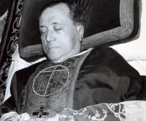 Call Me Jorge The Strange Wakes Of Opus Dei