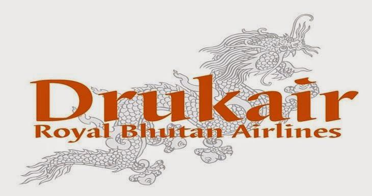 Druk Air Office in Dhaka