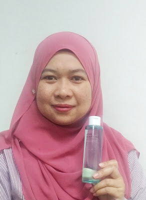 Althea Pore Purifying Serum Cleanser, Althea, pencuci muka paling best, pencuci muka paling best di althea, double cleansing, serum cleanser, althea serum cleanser, maksud double cleanser, pore purifying serum cleanser, review  Althea Pore Purifying Serum Cleanser, sistem dwi kelembapan, kelebihan  Althea Pore Purifying Serum Cleanser, fungsi  Althea Pore Purifying Serum Cleanser, bahan dalam  Althea Pore Purifying Serum Cleanser