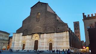 Traveling: Bologna baby! Basilica di san Petronio