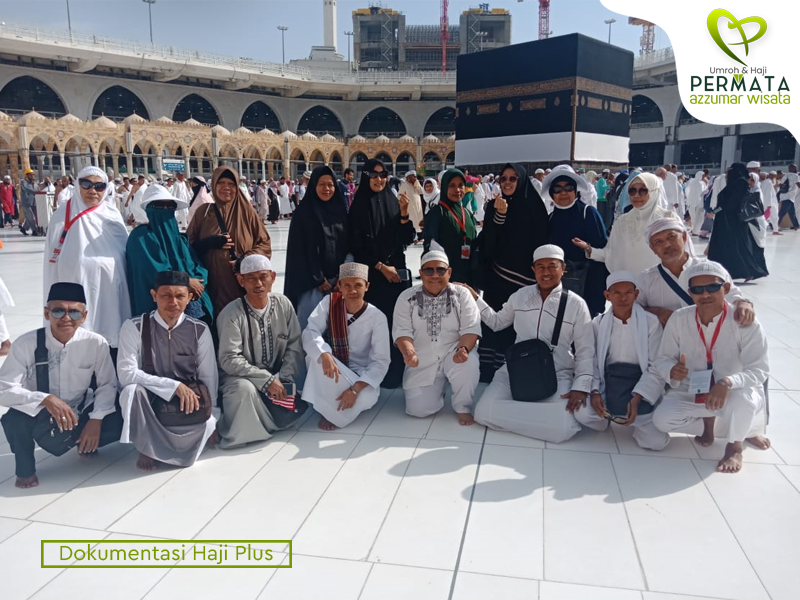 Galeri Haji Plus dan Onh Plus