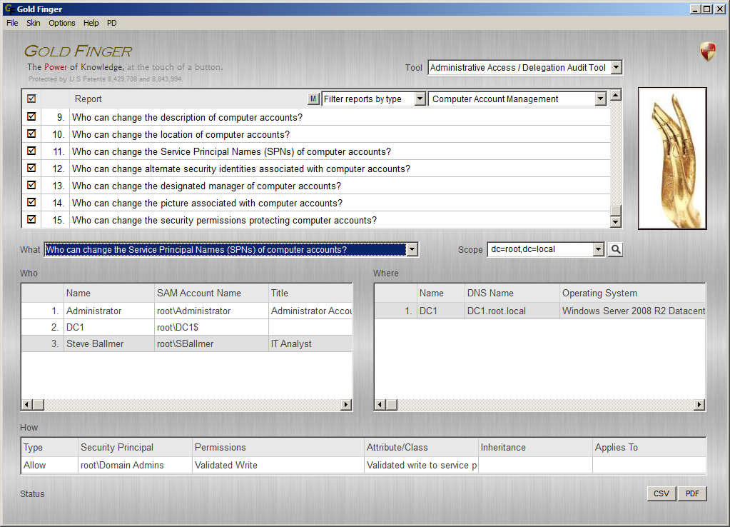 Add an Audit Trail to your Access Database