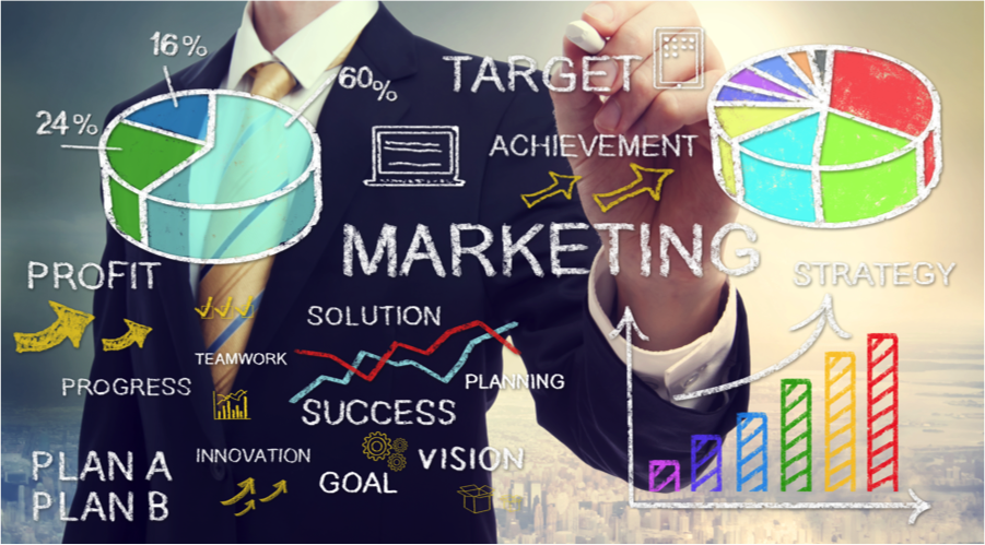 an analysis of las vegas marketing strategy