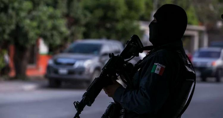 Los narcos ya gozan de impunidad; Elementos de la Policía Federal, Estatales y Municipales protegen a un cartel.