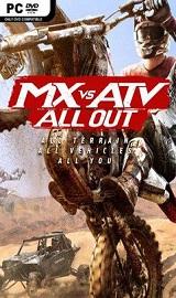 MXvs ATV All Out - MX vs ATV All Out Slash Track Pack-CODEX