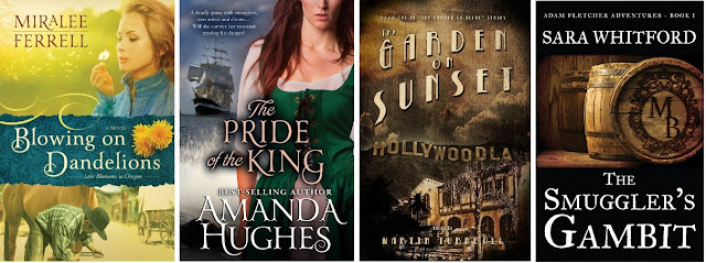 Image: Click for Top 100 Free U.S. Historical Fiction eBooks
