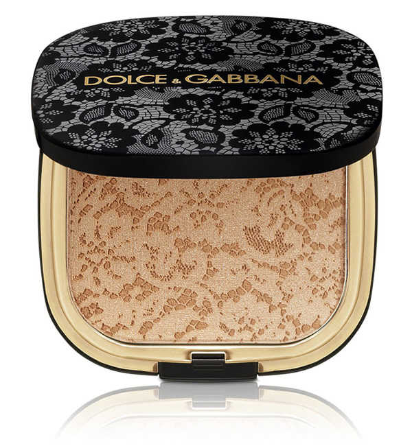 Smartologie: Dolce & Gabbana Lace Makeup Collection For