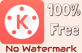Kinemaster se remove kre water marke