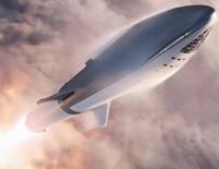 SpaceX Star-Ship Heat-Shield Test Successful