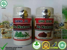 Obat Gang Jie de Nature