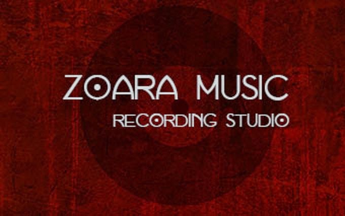 Zoara Music - Recording Studio