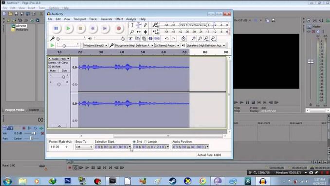 Apa Itu Noise Suara ? Berikut Penjelasan Singkat Nya