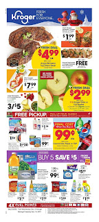 ⭐ Kroger Ad 12/11/19 and Kroger Ad 12 18 19 ⭐ Kroger Weekly Ad December 11 2019
