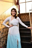 Mannara Chopra in Beautiful Cute Sensual Whtie Designer Dress ~  Exclusive Pics 036.jpg