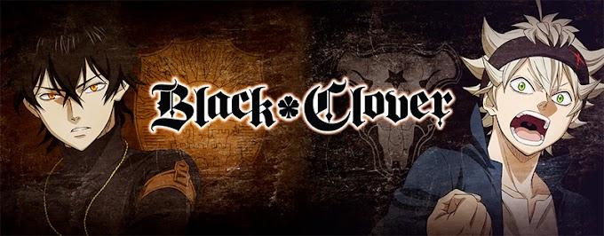 Kada se na Anime Srbija nastavlja Black Clover? (+ SPOIL)