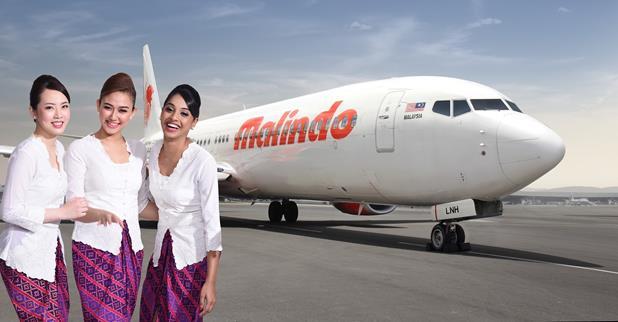 Malindo Air Memenangkan Penghargaan Istimewa di Regional & Malaysia 2018