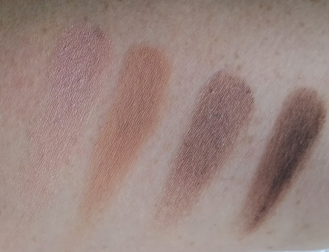 Make Up For Dolls Going Nude Mac Paint Pots V Pro