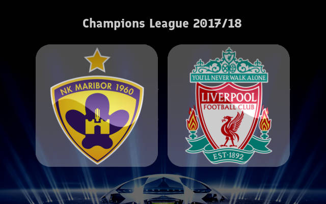 Maribor vs Liverpool Full Match & Highlights 17 October 2017