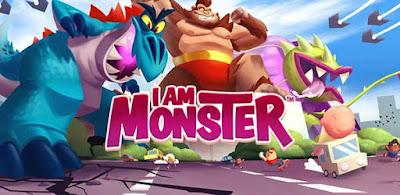 I Am Monster Idle Destruction Apk + Mod for Android Energy Online