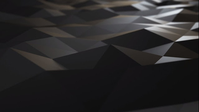 Poly Floor Wallpaper Engine