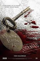 Camino sangriento 6 (AKA Km. 666 VI) (2014) online y gratis