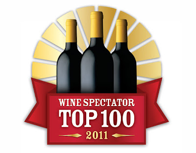 Los 100 mejores vinos del mundo 2011