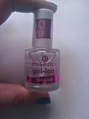 gel look essence