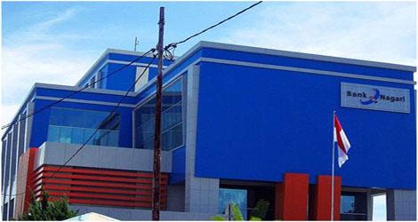 Bank Nagari Bersinergi Dengan Pemda  Luncurkan Gerakan Nagari Elok Sejahtera