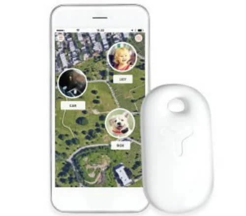 what is the best gps pet tracker