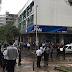 Prédios do centro de Brasília são esvaziados após tremor de terra