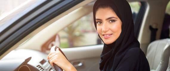 إليك الشروطُ التي أقرَّتها السعودية لمنح النساء السعوديات رخص قيادة .