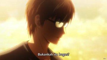 Hataraku Saibou Episode 9 Subtitle Indonesia