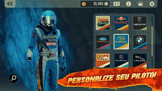 Sport Racing Apk Mod Dinheiro Infinito