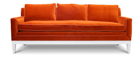 Stylebeat Right Sized The Best Stylish Upholstery For