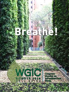 Congreso mundial de infraestructura verde