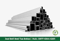 Jual Beli Besi Tua Bekas Surabaya Jawa Timur Murah