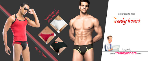05124aa3d9 Innerwear Online Shopping for Men