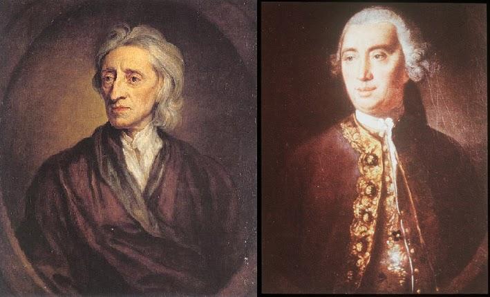 Resultado de imagen de Locke Hume