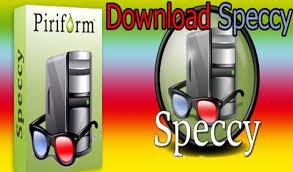 تنزيل برنامج معرفه حاله ومواصفات جهاز الكمبيوتر الخاص بك Speccy
