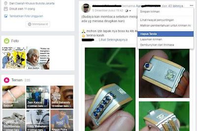 etika bisnis online di sosial media
