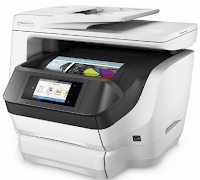HP OfficeJet Pro AiO 8725 Driver Download