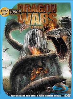Guerra De Dragones 2007HD [1080p] Latino [GoogleDrive] SilvestreHD