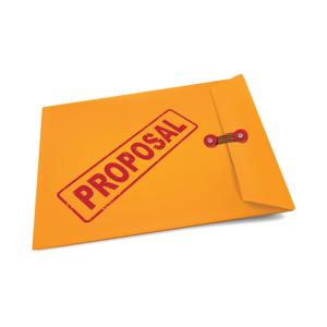 Proposal Mendirikan Perumahan