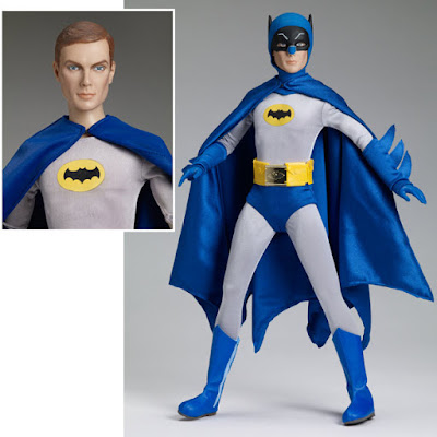 The Tonner 1966 TV series Batman doll was released in January 2015 selling for $199.99 US on the Entertainment Earth website.  sc 1 st  Mikeyu0027s Dolls & Mikeyu0027s Dolls: 2014 - present: Batman 1966 TV Series Dolls
