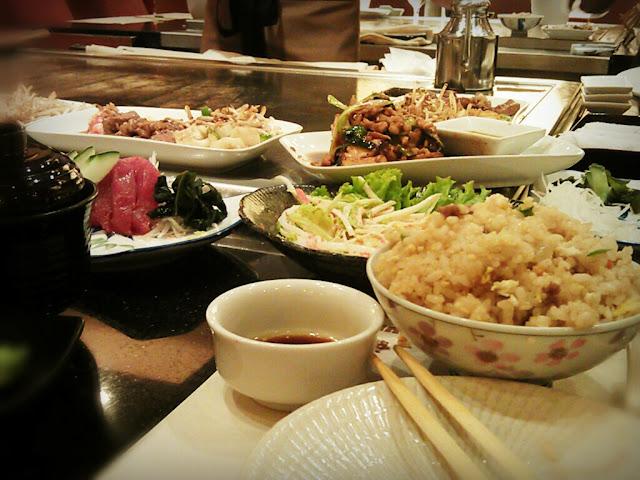 Greenbelt  Japanese Restaurants