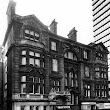 At the YMCA in Albion Place 1943-1946 (The homes of Leeds Rotary No 1)