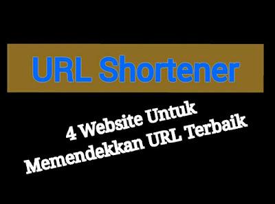 4 URL Shortener Terbaik 2016