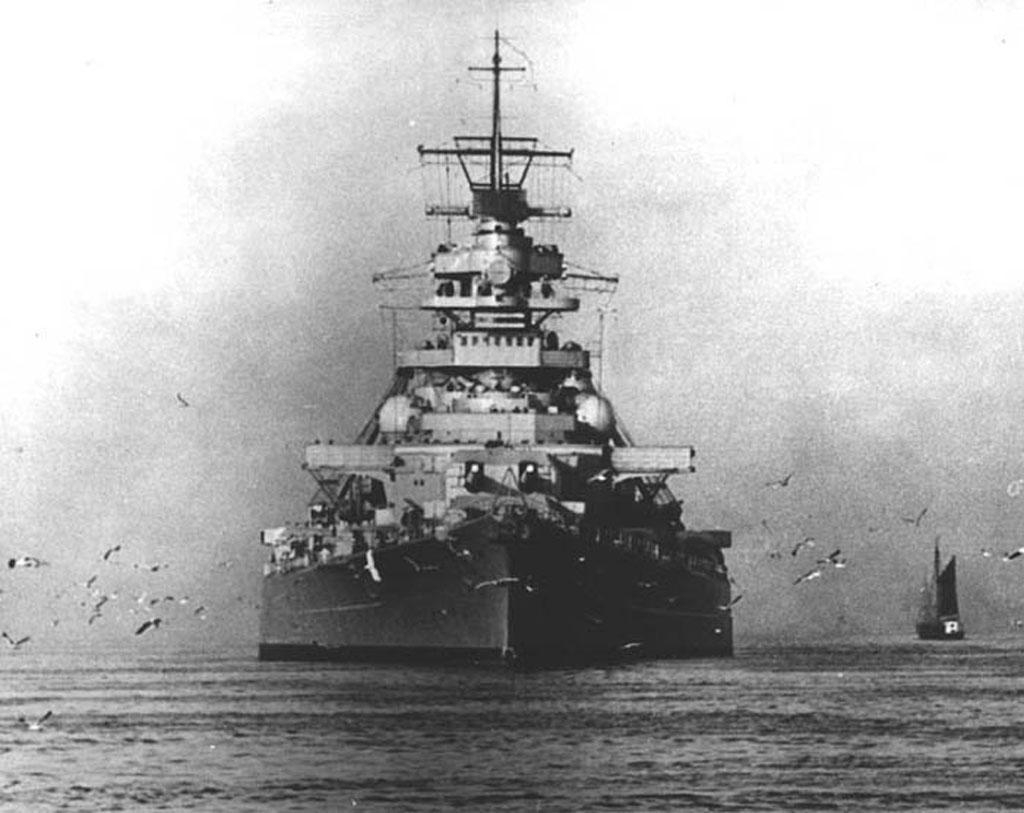 Bismarck History Facts and Timeline