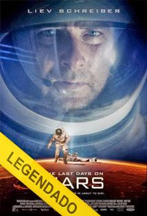 Os Últimos Dias em Marte – Legendado