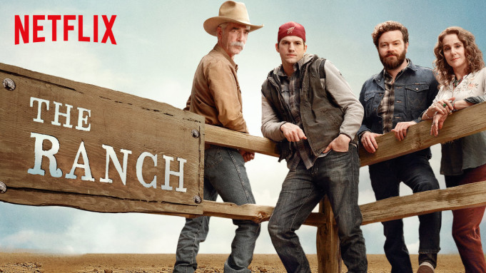 THE RANCH - MULTIVERSO NEWS
